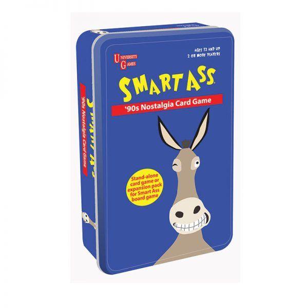 Smart Ass Tin