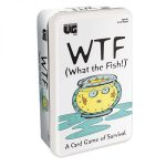 What The Fish Tin